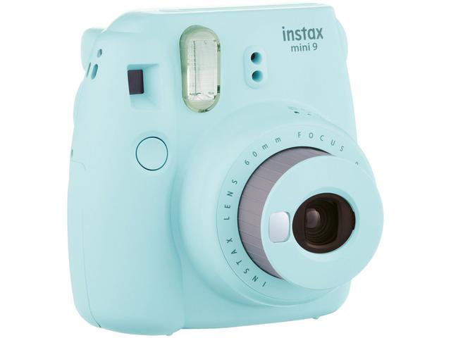 Imagem de Câmera Instantânea Fujifilm Instax Mini 9