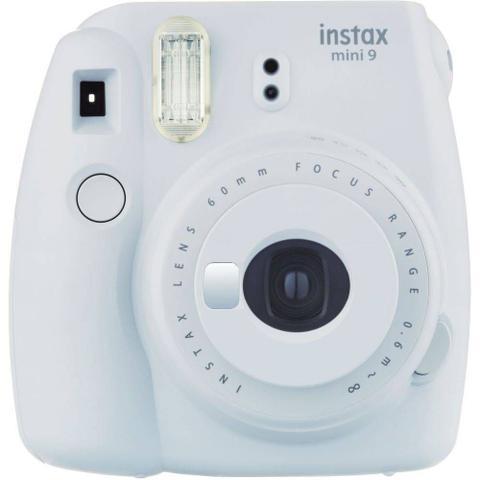 Imagem de Câmera Instantânea Fujifilm Instax Mini 9 Branca