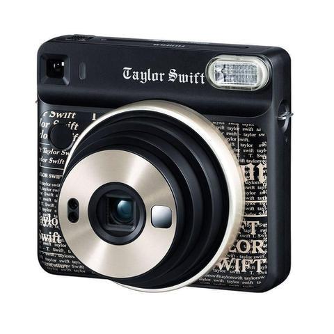 Imagem de Câmera Instax SQ6 Taylor Swift - Preto