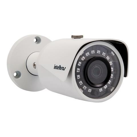 Imagem de Câmera IP 3.0 Megapixels 3.6mm 30m VIP S3330 G2 Intelbras