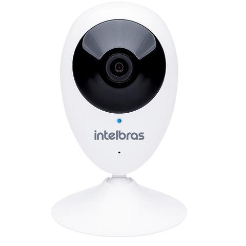 Imagem de Câmera IP Wi-Fi HD iC3 Intelbras