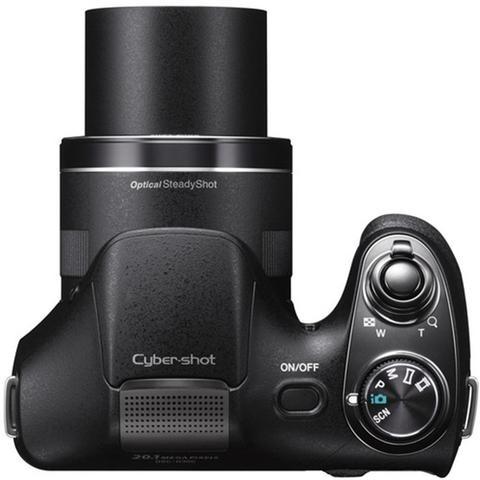 Imagem de Câmera Sony Cyber-shot Dsc-h300 35x 20.1 Mp