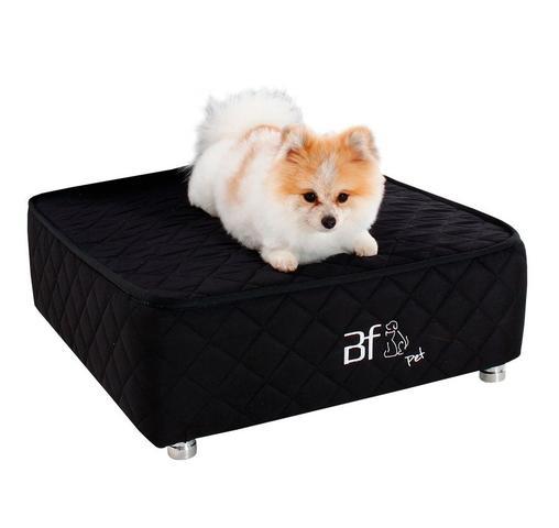Imagem de Caminha Box Pet Para Cachorros E Gatos Luxo