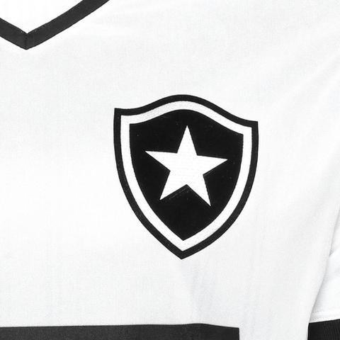 Imagem de Camisa Botafogo III 2018 s/n Torcedor Topper Masculina