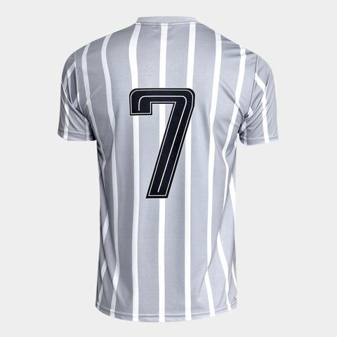 Imagem de Camisa Corinthians 2002 n 7 Masculina