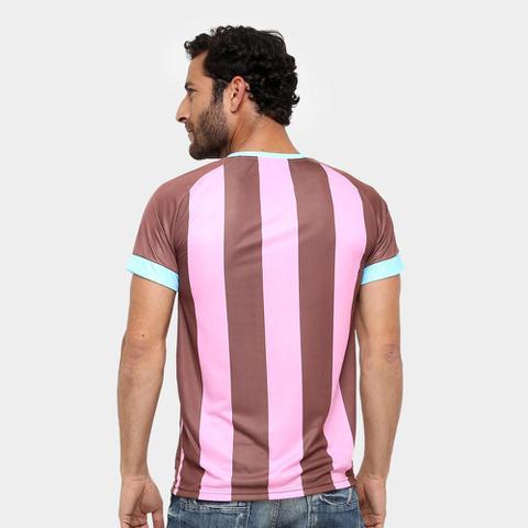Imagem de Camisa Corinthians Casuals Réplica Masculina
