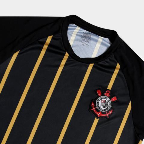 Imagem de Camisa Corinthians Gold - Edição Limitada Masculina