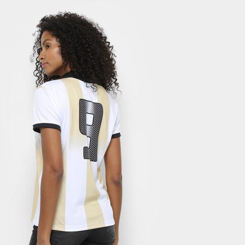 Imagem de Camisa Corinthians n 9 Centenário -  Edição Limitada Feminina