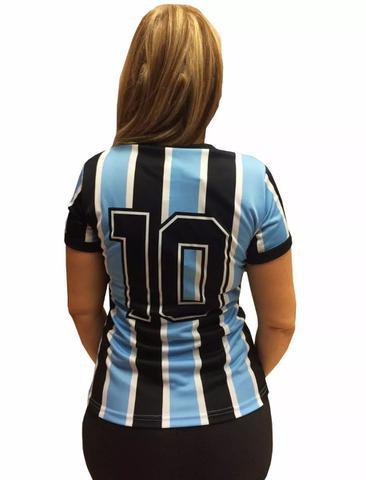 Imagem de Camisa Feminina Grêmio 61008