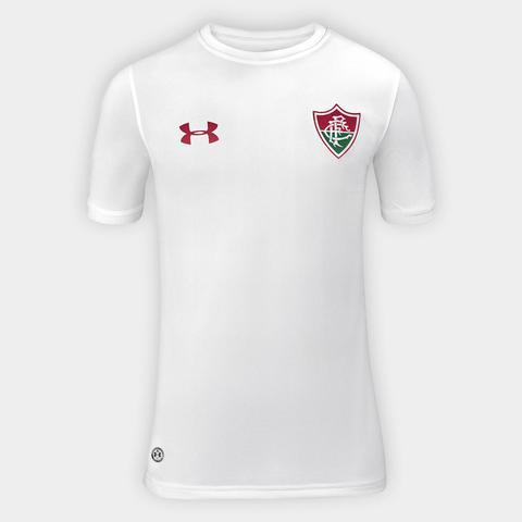 Imagem de Camisa Fluminense II 17/18 s/nº Torcedor Under Armour Masculina