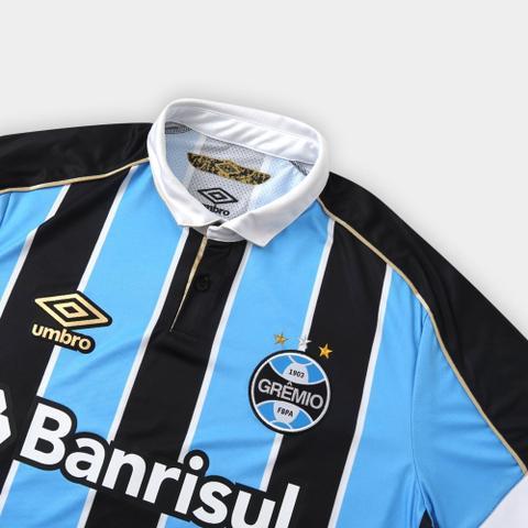 Imagem de Camisa Grêmio I 19/20 - GG