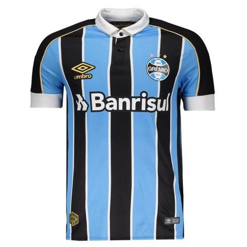 Imagem de Camisa Grêmio I 2019 - M