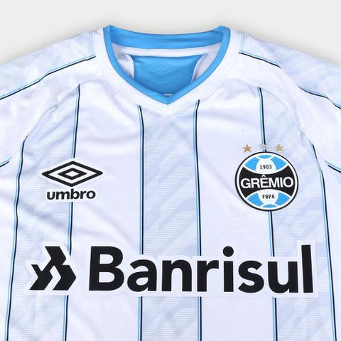 Imagem de Camisa Grêmio II 20/21 - 3GG