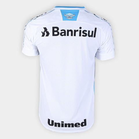 Imagem de Camisa Grêmio II 20/21 s/n Jogador Umbro Masculina