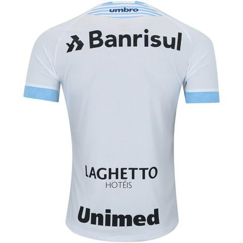 Imagem de Camisa Grêmio II 2018 Oficial Umbro Masculina