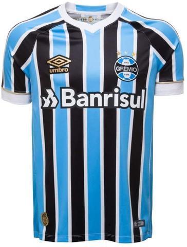 Imagem de Camisa Grêmio OF.1 2018 - M