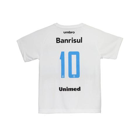 Imagem de Camisa Gremio Oficial Umbro Infantil 3G00058