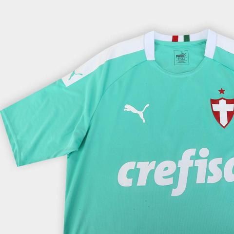 Imagem de Camisa Palmeiras III 19/20 s/n - Torcedor Puma Masculina