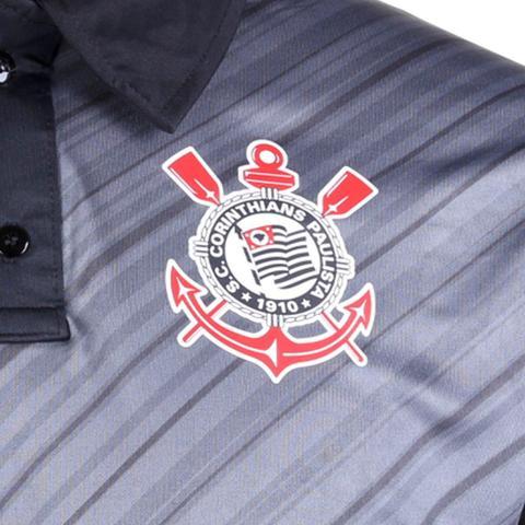 Imagem de Camisa Polo Corinthians Vanucci Masculina
