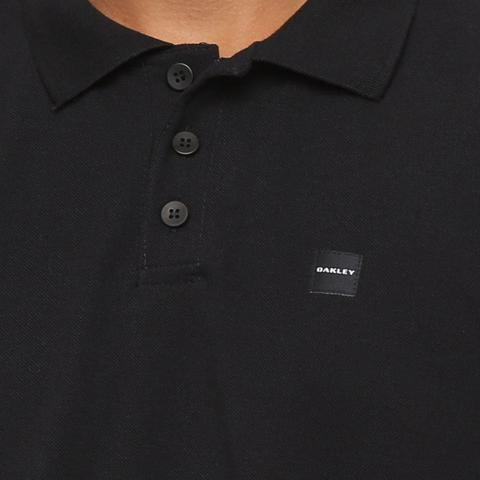 Imagem de Camisa Polo Oakley Básica Patch 2.0 Masculina