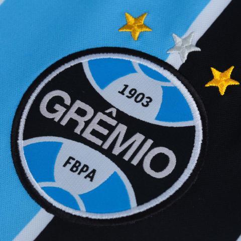 Imagem de Camisa Polo Umbro Grêmio Oficial I 2019 Masculina