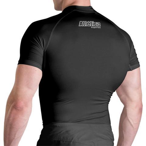 Imagem de Camisa Rash Guard Superman ATL