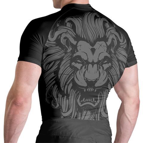Imagem de Camisa Rash Guard White Lion Uv Proteção ATL