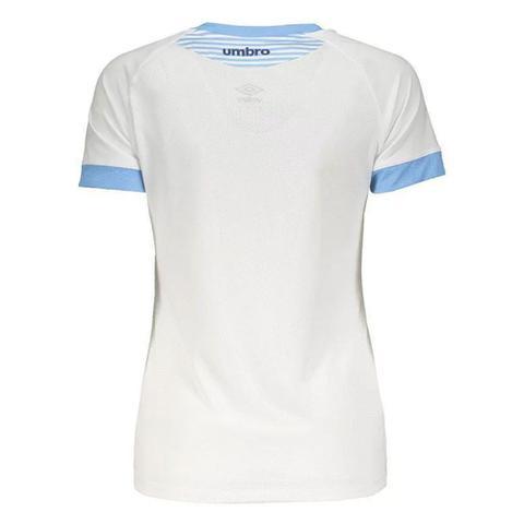 Imagem de Camisa Umbro Grêmio II 2018 Feminina