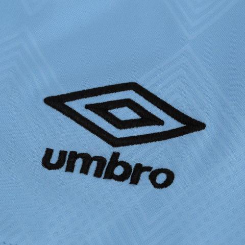 Imagem de Camisa Umbro Grêmio Oficial Charrua 2018 Infantil
