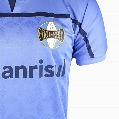 Imagem de Camisa Umbro Grêmio Oficial III 2020 Masculina
