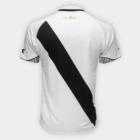 Imagem de Camisa Vasco II 2018 s/n - Torcedor Diadora Masculina
