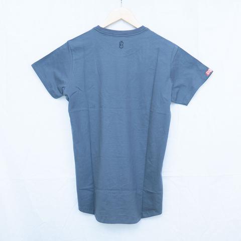 Imagem de Camiseta Basic 01 Cinza Escuro