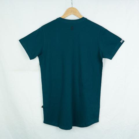 Imagem de Camiseta Basic 01 Petróleo