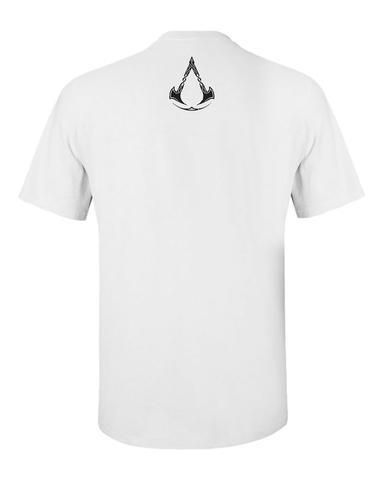 Imagem de Camiseta camisa jogos PS5,PS4 Assassin's Creed Valhalla