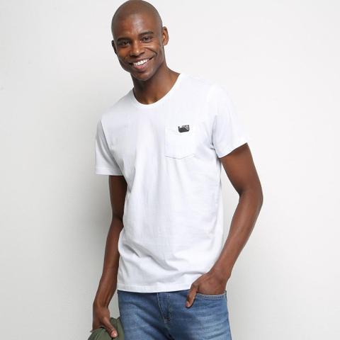 Imagem de Camiseta Coca-Cola Bolso Masculina
