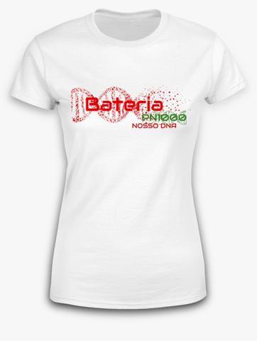 Imagem de Camiseta Feminina X9 Paulistana - Baby look