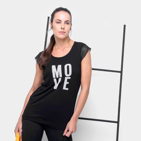 Imagem de Camiseta Gonew Tela Feminina