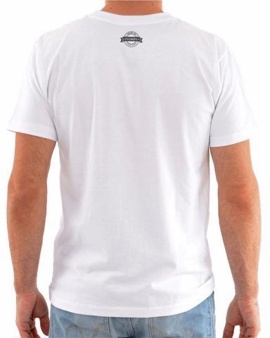 Imagem de Camiseta Good Vibes Da Ilha Floripa Camisa Gola V Masculina  Original Algodão Qualidade 2836d876bb1d0