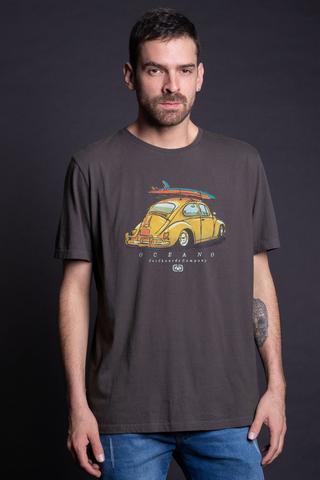 Imagem de Camiseta holist ref:100912 - oceano