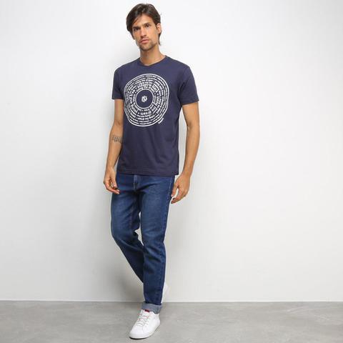 Imagem de Camiseta Industrie Círculo Masculina