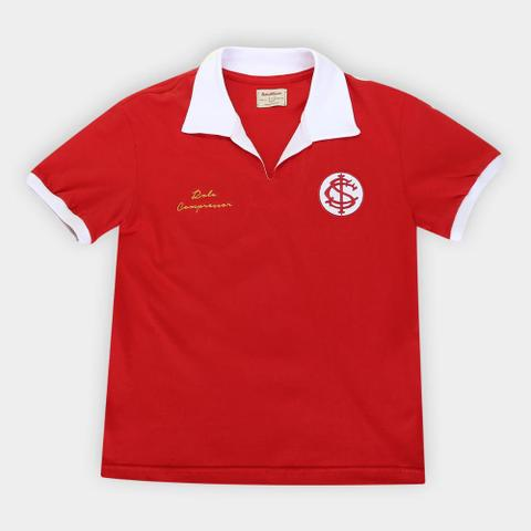 Imagem de Camiseta Internacional Juvenil 1945 nº 7 Especial