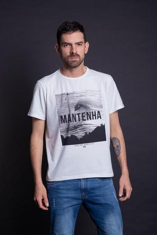 Imagem de Camiseta kob recicle - oceano