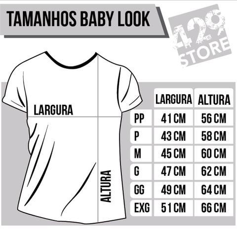 Imagem de Camiseta League of Legends Morgana Noiva Fantasma Baby Look GY
