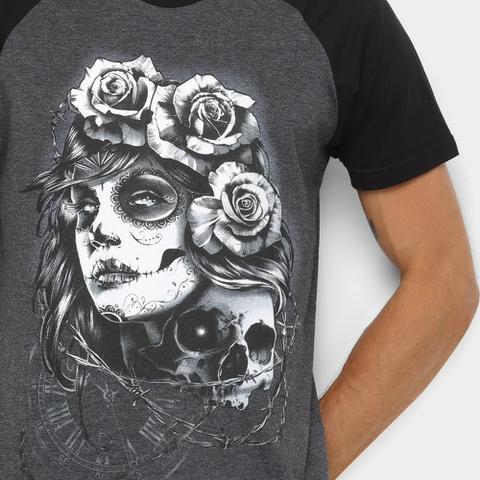 Imagem de Camiseta Okdok Haglan MX Masculina