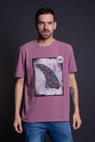 Imagem de Camiseta recicle - oceano