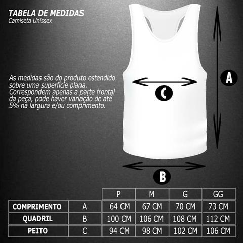 Imagem de Camiseta Regata Masculina Surf 100% Algodão