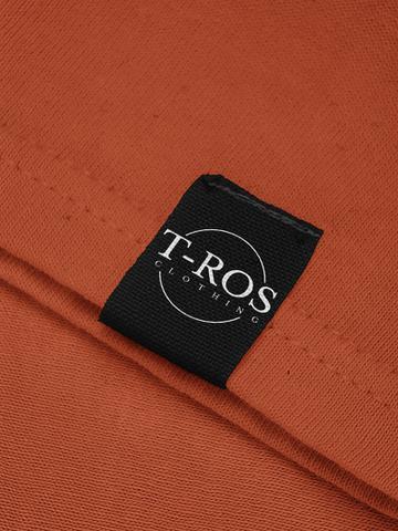 Imagem de Camiseta T-shirt Feminina Honey Caramelo T-Ros Clothing