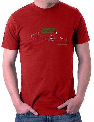 Imagem de Camiseta - Voleio Pro Tetra