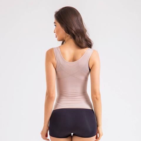 Imagem de Camisete Corretora de Postura Feminina