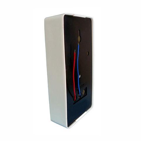 Imagem de Campainha Eletrônica com Fio - Som Tipo Pássaros 220V - DNI 6341